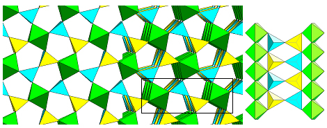 Silimanite_Molecular